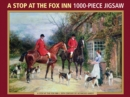 Stop at the Fox Inn - Jigsaw - Book