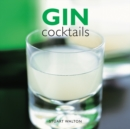 Gin Cocktails - Book