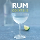 Rum Cocktails - Book