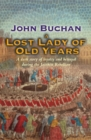 A Lost Lady Of Old Years - Book