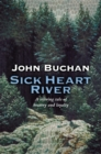 Sick Heart River - Book