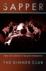 The Dinner Club - eBook