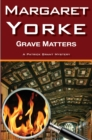 Grave Matters - Book