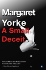 A Small Deceit - Book