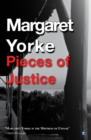 Pieces Of Justice - eBook