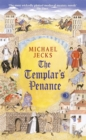 The Templar's Penance (Last Templar Mysteries 15) : An enthralling medieval adventure - Book