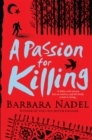 A Passion for Killing (Inspector Ikmen Mystery 9) : A riveting crime thriller set in Istanbul - Book