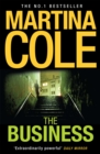 The Business : A compelling suspense thriller of danger and destruction - Book