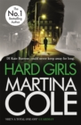 Hard Girls : An unputdownable serial killer thriller - Book