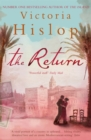 The Return : The 'captivating and deeply moving' Number One bestseller - Book