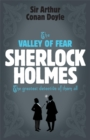 Sherlock Holmes: The Valley of Fear (Sherlock Complete Set 7) - Book