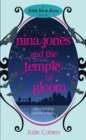 Nina Jones and the Temple of Gloom - Book