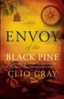 Envoy of the Black Pine - Book