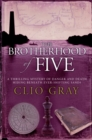 The Brotherhood of Five - Book