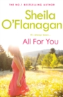 All For You : An irresistible summer read by the #1 bestselling author! - Book
