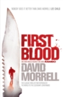 First Blood - Book