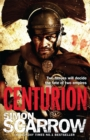 Centurion (Eagles of the Empire 8) - Book