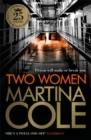 Two Women : An unforgettable crime thriller of murder, violence and unbreakable bonds - Book
