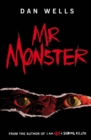 Mr Monster - eBook