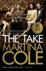 The Take : A gripping crime thriller of family lies and betrayal - Book