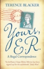 Yours, E.R. - Book