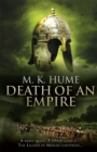 Prophecy: Death of an Empire (Prophecy Trilogy 2) : A gripping adventure of conflict and corruption - Book