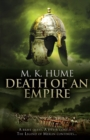 Prophecy: Death of an Empire (Prophecy Trilogy 2) : A gripping adventure of conflict and corruption - eBook