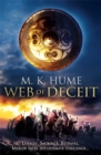 Prophecy: Web of Deceit (Prophecy Trilogy 3) : An epic tale of the Legend of Merlin - Book