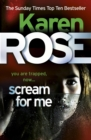 Scream For Me (The Philadelphia/Atlanta Series Book 2) - eBook