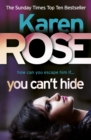 You Can't Hide (The Chicago Series Book 4) - eBook