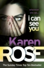 I Can See You (The Minneapolis Series Book 1) - eBook