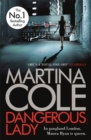 Dangerous Lady : A gritty thriller about the toughest woman in London's criminal underworld - Book