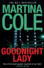Goodnight Lady : A compelling thriller of power and corruption - Book