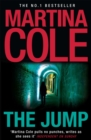 The Jump : A compelling thriller of crime and corruption - Book