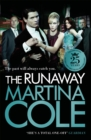 The Runaway : An explosive crime thriller set across London and New York - Book