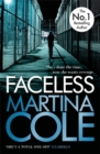Faceless : A dark and pacy crime thriller of betrayal and revenge - Book