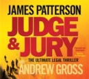Judge and Jury - Book