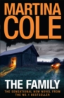 The Family : A dark thriller of loyalty, crime and corruption - Book