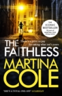 The Faithless : A dark thriller of intrigue and murder - Book