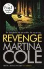Revenge : A pacy crime thriller of violence and vengeance - Book