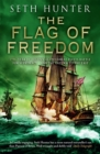 The Flag of Freedom : A thrilling nautical adventure of battle and bravery - Book