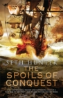 The Spoils of Conquest : A fast-moving naval adventure in the rise of the British Empire - Book