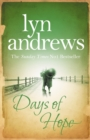 Days of Hope : Even after the war, hearts can still be broken - eBook