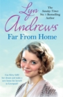Far From Home : A young woman finds hope and tragedy in 1920s Liverpool - eBook