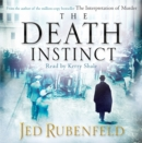 The Death Instinct - Book