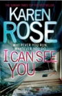 I Can See You (The Minneapolis Series Book 1) - Book