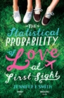 The Statistical Probability of Love at First Sight - eBook