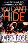 You Can't Hide (The Chicago Series Book 4) - Book