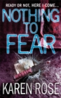 Nothing to Fear (The Chicago Series Book 3) - Book