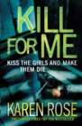 Kill For Me (The Philadelphia/Atlanta Series Book 3) - Book